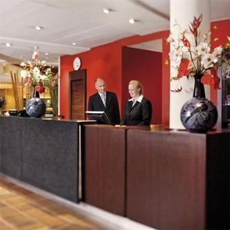 Moevenpick Hotel Voorburg