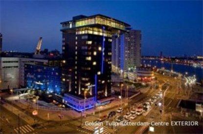 Golden Tulip Rotterdam Centre