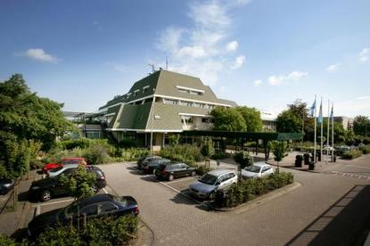 Van Der Valk Hotel Vianen Utrecht