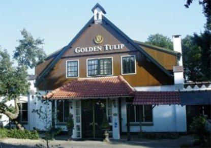Golden Tulip De Beyaerd