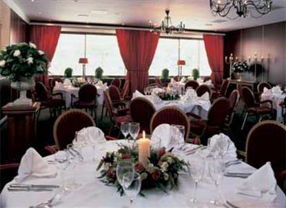 Van Der Valk Hotel De Gouden Leeuw