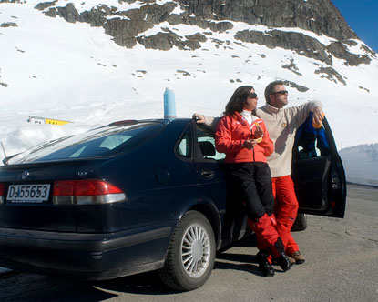 Norway Car Rentals