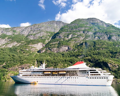 Fjords Tours