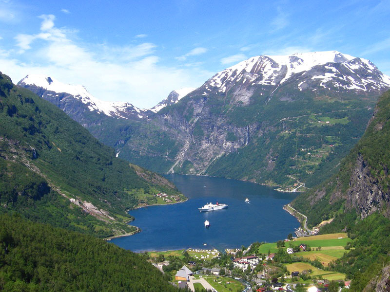 Norway Vacation Package