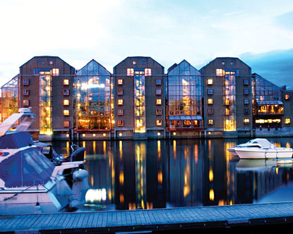 Trondheim Hotels Trondheim Accommodation