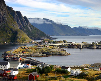 Norway Vacation Packages Norway Holiday Packages