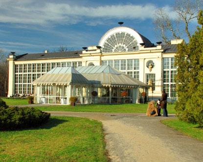 Lazienki Royal Park Warsaw Park Lazienkowski