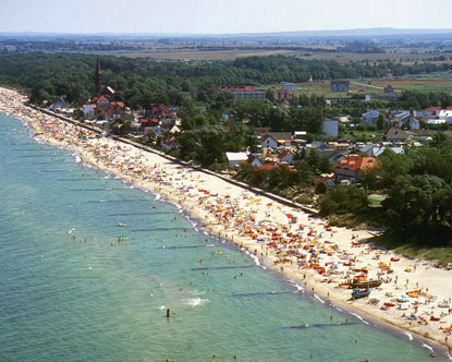 Poland Vacation Packages