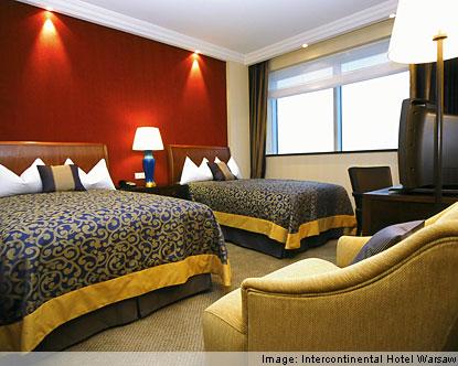 Warsaw Hotels Warsaw Accommodation Warsaw Lodging