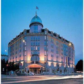 Sobieski Hotel