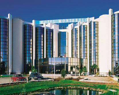 Viseu Hotels - Viseu Accommodations