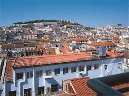 Lisboa Regency Chiado