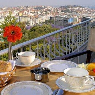 Sana Classic Rex Hotel