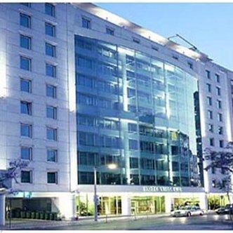 Villa Rica Hotel