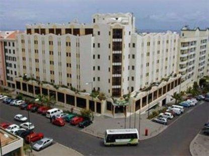 Ajuda Madeira Hotel