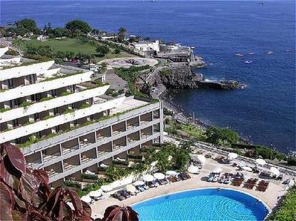 Hotel Tivoli Madeira