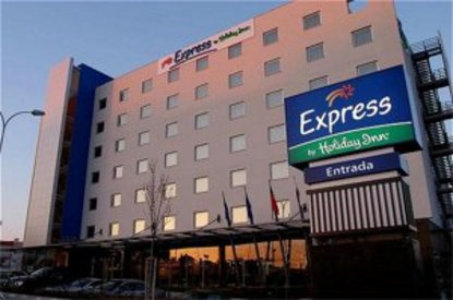 Express By Holiday Inn Lisbon Oeiras