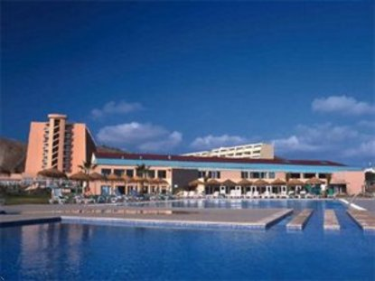 Vila Baleira Thalassa Hotel