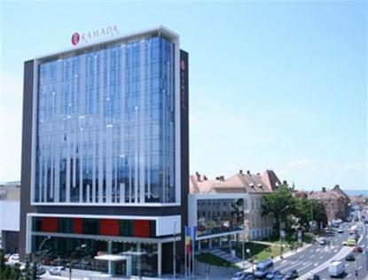 Ramada Sibiu
