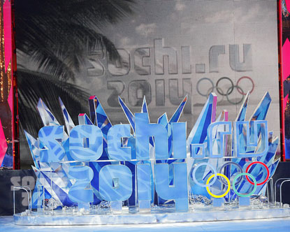 2014 Winter Olympics Sochi