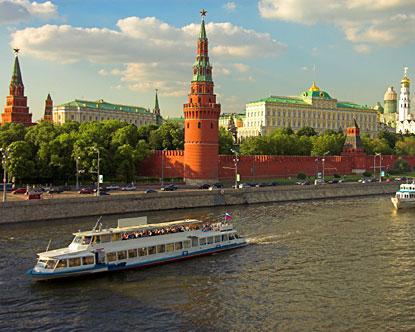 Moscow Kremlin Kremlin Palace