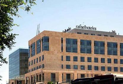 Rafaelhoteles Madrid Norte