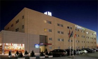 Holiday Inn Express Madrid Alcorcon