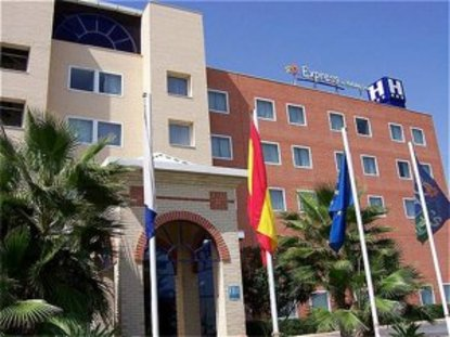 Express By Holiday Inn Alicante