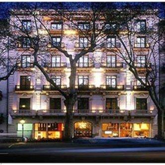 Apsis Atrium Palace Hotel