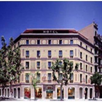 Catalonia Berna Hotel