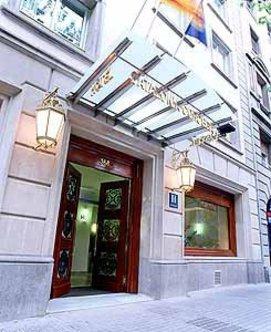 Catalonia Corcega Hotel