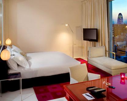 Cheap Hotels In Barcelona Near City Center