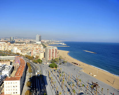 Barcelona Holidays - Barcelona Holiday Package