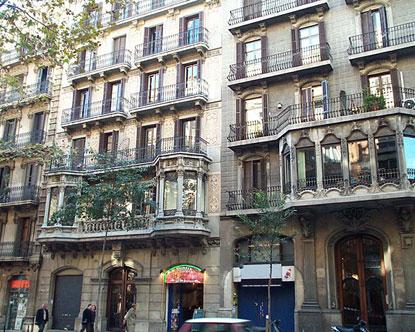 Barcelona Vacation Rentals Barcelona Condos
