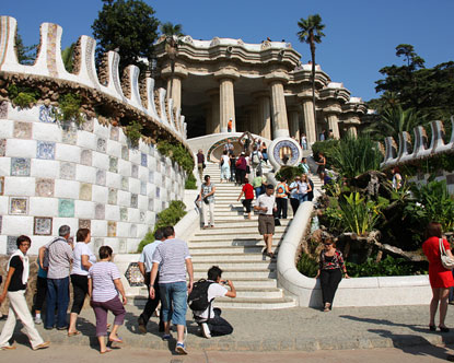 Barcelona Walking Tours - Walking Tour of Barcelona