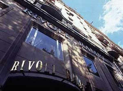 Rivoli Ramblas Hotel