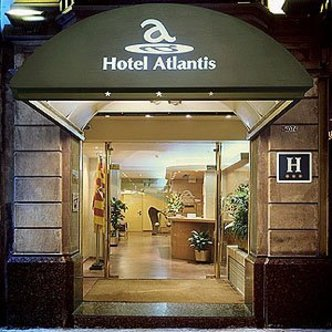 Top Chess Hotel Atlantis