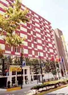 Best Western Hotel Alfonso Xiii