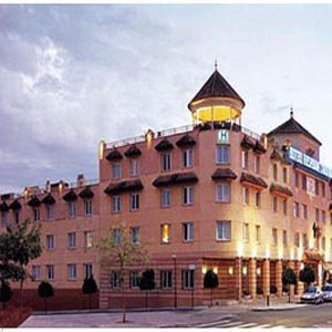 Hesperia Cordoba Hotel