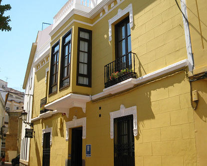 Cheap Cordoba Hotels