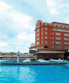 La Toja Finisterre Hotel