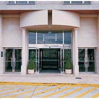 Hesperia Ferrol Hotel