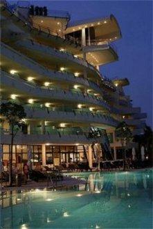 Crowne Plaza Hotel Estepona Costa Del Sol
