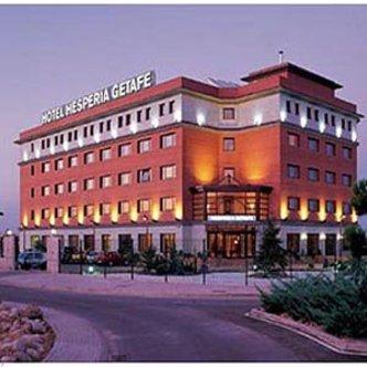 Hesperia Getafe Hotel