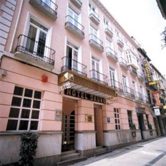 Best Western Hotel Dauro Ii