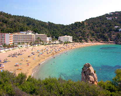 01237ac769d5 Ibiza Beach Hotels - Oceanfront Accommodation in Ibiza