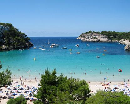 Balearic Islands Balearic Island Beaches Vacation To The Balearic Islands