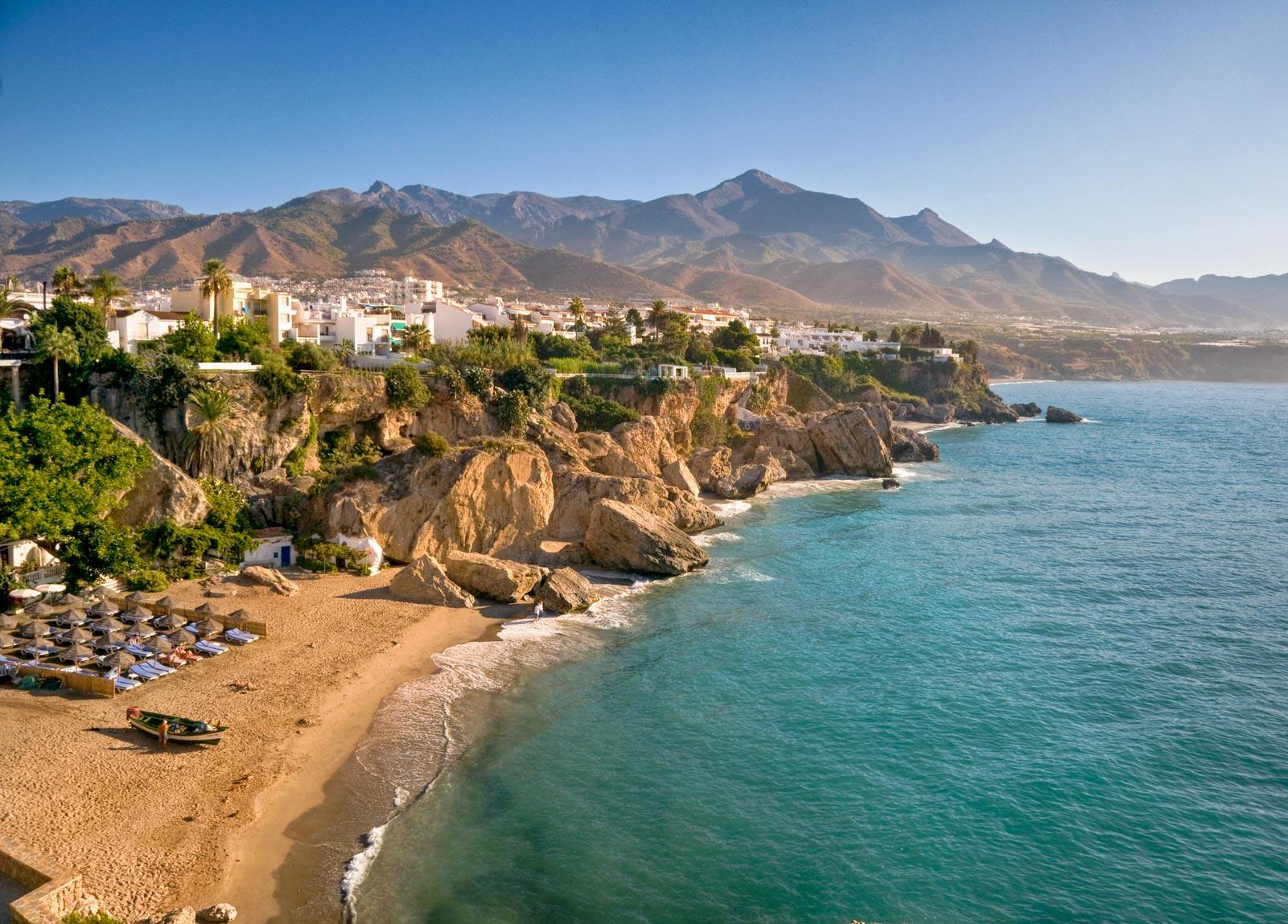 Costa del Sol - Costa del Sol Beaches - Costa del Sol Hotels