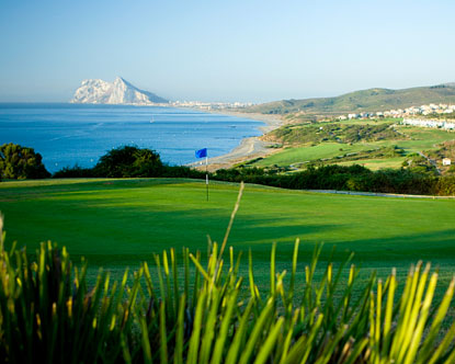 Spain Golf Vacations