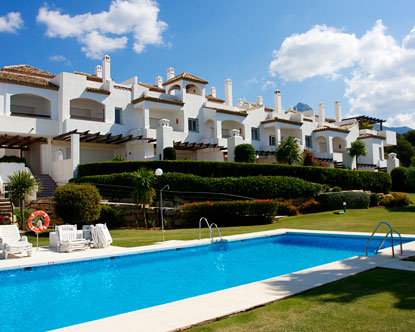 Marbella Resorts